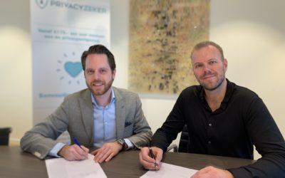 Samenwerking tussen SIDN en Privacy Zeker