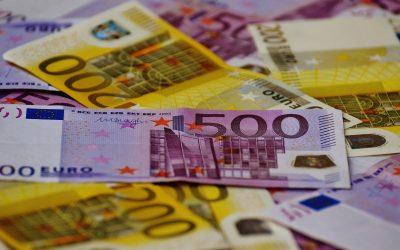 Recordboete van 830.000 euro voor BKR